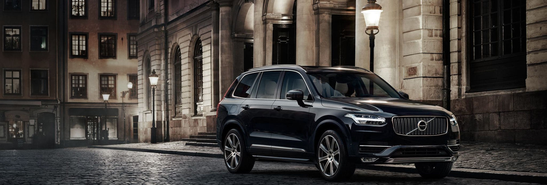 XC90 D5 AWD BUSINESS PLUS 7 POSTI a 57.300,00€