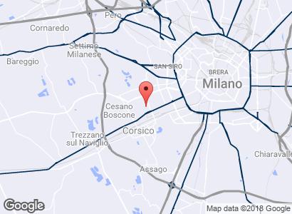 Via Anna Kuliscioff, 6, 20157 Milano MI